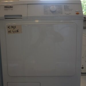 Miele Softcare System T8400C